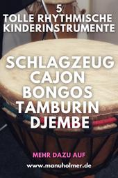 Rhythmische Kinderinstrumente kaufen