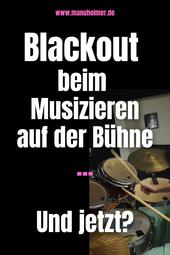 Blackout Konzert