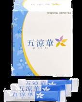五涼華|栄養補助食品(イスクラ産業株式会社)健康食品