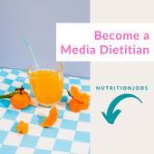 Becom a Media Dietitian
