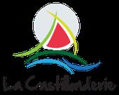 Accès au site du camping de la Castillonderie