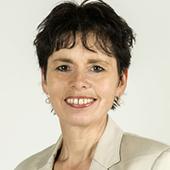 DVS Luzern, Kommunikationsbeauftragte Romy Villiger