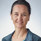 Heidi Stöckli Leiterin Marketing und Kommunikation bei Pro Senectute Luzern