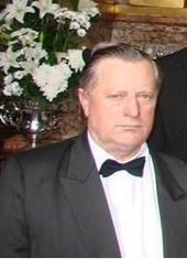 śp. Stanisław Świerad