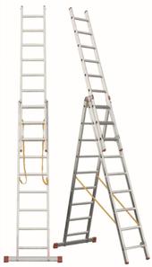 escalera andamio
