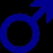 Männlichkeitssymbol