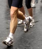 Correndo verso la Pentecoste