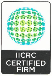 米国IICRC認定企業(U.S.A IICRC Certified Firm)