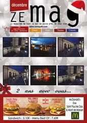 ZE mag Dax N°25