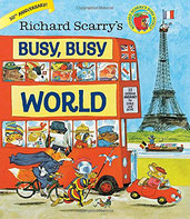 Baby Can Travel - Books for Baby