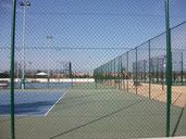 pista de tenis en madrid