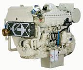 moteur commercial QSK19 MCRS