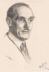 Louis de Broglie  1934
