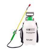 Nanoprotect Drucksprüher Pumpsprüher Gartenspritze 5 Liter