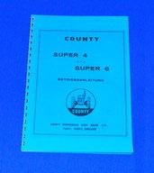 Werkstattbuch County