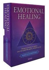 emotionel healing deltas