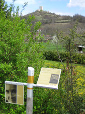 Sentier des métiers et des hommes Puivert Randonnée Pyrénées audoises