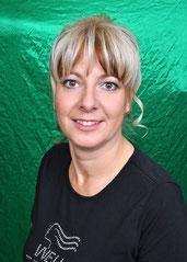 Friseurmeisterin Annette Null