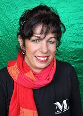 Friseurin Karen Neubauer