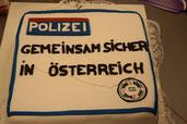 Ehrung Polizei Bez. Leibnitz