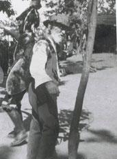 Stefano Fioroni 1862-1940 (Archivio Romolo Fioroni)