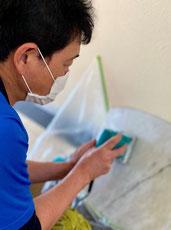 業務用エアコンクリーニング 業務用エアコン清掃