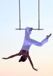 Elisa Waldner  (E/I): Trapeze - Trapeze - Trapecio (O)