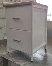 Werkbankküche