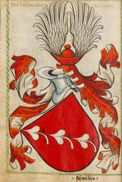 Die Lauberberger Ritter