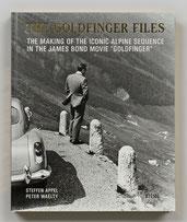 Aston Martin James Bond 007 Making of Goldfinger