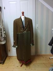 Blazer, Jacket, Oberteil, extravagant, individuell, Unikat, redesigned, nachhaltig