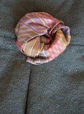 Manschetten 3, Detailfoto