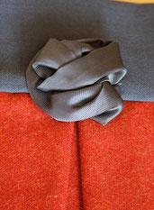 Manschette 1, Detailfoto