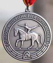 Deutsche Meisterschaft Voltigieren