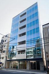 東京オフィス 神田 徒歩五分以内 駅近