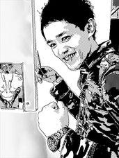 期限を必ず守る、柴田氏。