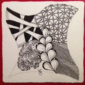 Zentangle Deutschland; Zentangle Bayern; Zentangle Kurs
