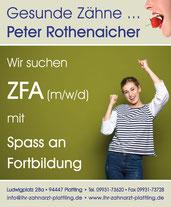 Jobs © Petra Rothenaicher und AdobeStock