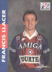 LLACER Francis  93-94