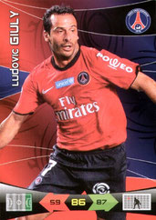 N° 206 - Ludovic GIULY