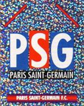 N° Q - Ecusson PSG