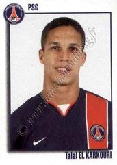 N° 291 - Talal EL KARKOURI