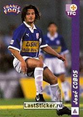 N° 255 - José COBOS (Toulouse)