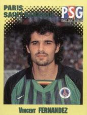 N° 280 - Vincent FERNANDEZ