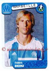 N° 208 - Frédéric DEHU (2000-04, PSG > 2004-05, Marseille)