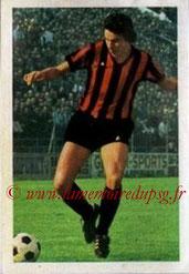 N° 167 - Jean-Noël HUCK (1971-72, Nice > 1979-81, PSG)