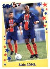 N° 062 - Alain GOMA