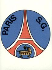 N° 299 - Ecusson PSG