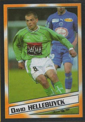 David HELLEBUYCK (2004-05, Saint-Etienne > 2006-07, PSG)