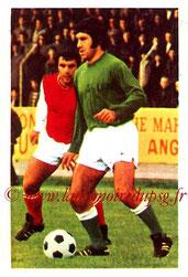 N° 019 - Albert POLI (1972-73, Angers > 1974-75, PSG)